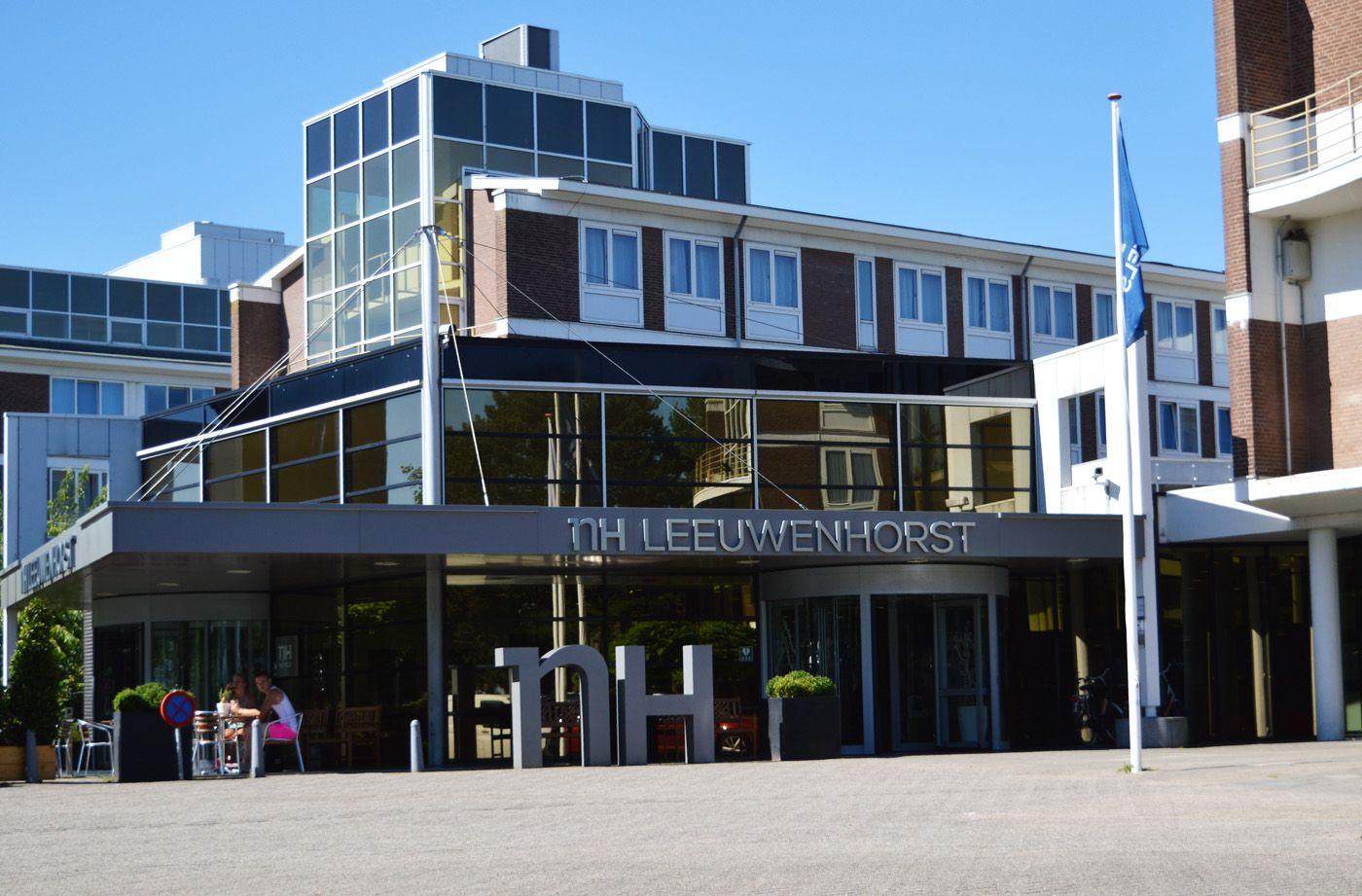 Hotel en congrescentrum NH Leeuwenhorst