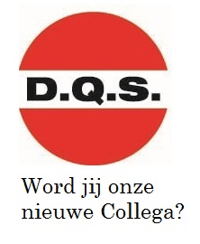 dqs vacatures
